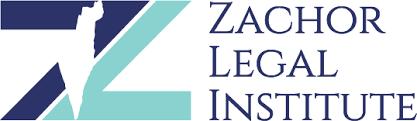 Zachor Legal Institute