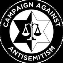 Campaign against anti-Semitism UK