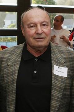 Julian Geller